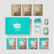 The Body Coach Sample Box