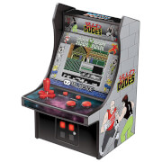 Image of DreamGear Retro Arcade 6 Inch Bad Dudes Micro Player