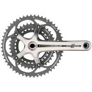Campagnolo Athena 11 Speed Triple Chainset - 172mm - 30/39/52