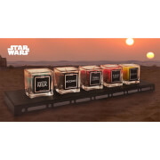 Star Wars Scented Candle Set - A New Hope