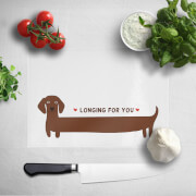 Longing for You Chopping Board image