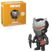 Funko 5 Star Vinyl Figure: Fortnite - Omega