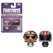 Click to view product details and reviews for Funko Fortnite Pint Size Heroes Moonwalker And Burnout 2 Pack.