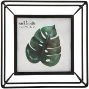Sass & Belle Square Metal Photo Frame