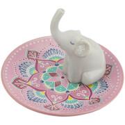 Sass & Belle Mandala Elephant Trinket Dish