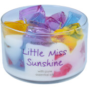 Bomb Cosmetics Little Miss Sunshine Candle