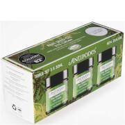 Image of Antipodes Exclusive Triple Pack - Kiwi Seed Oil Eye Cream (3 x 30ml)