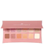 Unveiled Artistry Palette