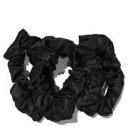 Slip Large Scrunchies - Black (Pack of 3)