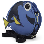 Loungefly Disney Finding Nemo Dory Cross Body Bag