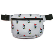 Loungefly Disney Mickey Mouse Minnie Bum Bag