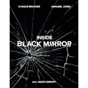 Inside Black Mirror (Hardback)