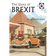 The Story of Brexit (Hardback)