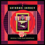 Katamari Damacy (Original Video Game Soundtrack) Mondo 2xLP