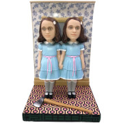 Foco The Shining The Twins 8 Bobblehead Figures