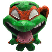 FOCO Teenage Mutant Ninja Turtles Michelangelo Eekeez Figurine