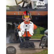 Gentle Giant Star Wars: Episode VII Poe Dameron 1/6 Bust 16cm - PGM Exclusive
