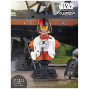 Gentle Giant Star Wars: Episode VII Poe Dameron 1/6 Bust 16cm - PGM Exclusive