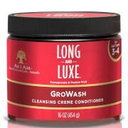Купить Кондиционер для волос As I Am Long and Luxe Gro Wash Conditioner 454 г