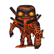 Click to view product details and reviews for Marvel Spider Man Far From Home Molten Man Pop Vinyl Figure.
