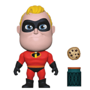 Disney Funko 5 Star Vinyl Figure Incredibles 2 Mr Incredible