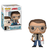 Jaws Chief Brody Pop! Vinyl Figure