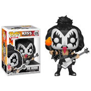 Click to view product details and reviews for Pop Rocks Kiss The Demon Pop Vinyl Figure.