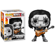 Click to view product details and reviews for Pop Rocks Kiss Spaceman Pop Vinyl Figure.