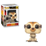 Disney The Lion King 2019 Timon Pop! Vinyl Figure