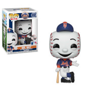 Click to view product details and reviews for Mlb Mr Met Pop Vinyl Figure.