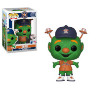 MLB Houston Astros ORBIT Funko Pop! Vinyl
