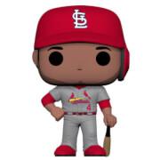 MLB New Jersey Yadier Molina Pop! Vinyl Figure