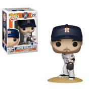 Figurine Pop! MLB Justin Verlander