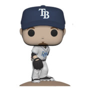 MLB Blake Snell Pop! Vinyl Figure