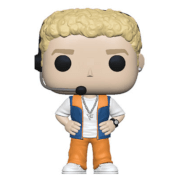 Click to view product details and reviews for Pop Rocks Nsync Justin Timberlake Pop Vinyl Figure.