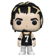 Click to view product details and reviews for Pop Rocks Nsync Chris Kirkpatrick Pop Vinyl Figure.