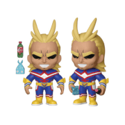 Click to view product details and reviews for Funko 5 Star Vinyl Figure My Hero Academia All Might.