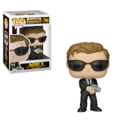 Men In Black International Agent H Pop! Vinyl Figure