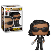 Men In Black International Agent M Pop! Vinyl Figure
