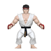Figurine Savage World! Street Fighter Ryu