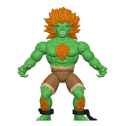 Street Fighter Blanka Savage World Vinyl Figure