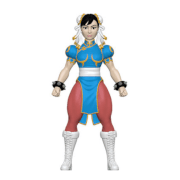 Street Fighter Chun Li Savage World Vinyl Figure