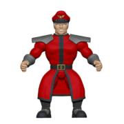 Street Fighter - M.Bison Funko Savage World Figur