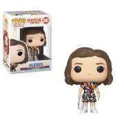 Stranger Things Eleven in Mall Outfit Pop! Vinyl Figure