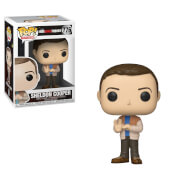 Figura Funko Pop! - Sheldon Cooper - The Big Bang Theory (NYTF)