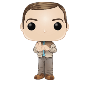 Big Bang Theory Sheldon Pop! Vinyl Figure