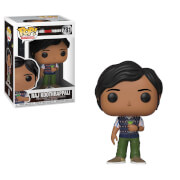 Click to view product details and reviews for Big Bang Theory Raj Pop Vinyl Figure.