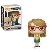 Figurine Pop! Big Bang Theory - Bernadette