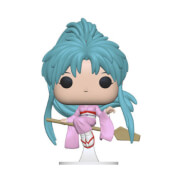 Click to view product details and reviews for Yu Yu Hakusho Botan Pop Vinyl Figure.