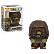 Click to view product details and reviews for Fallout 76 Mole Miner Games Pop Vinyl Figure.